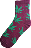 Wiet socks diverse kleuren_
