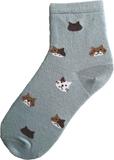 Katjes socks diverse kleuren_