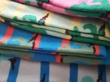 Cactus socks diverse kleuren_