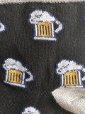 Biertjes socks diverse kleuren_