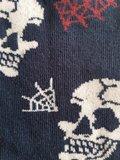 Skull socks diverse kleuren_