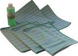 bamboedoeken - bamboevoordeel set - microvezeldoeken