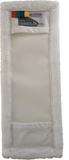 witte bamboe mop