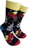 dia del morte sokken