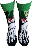Skelet voeten