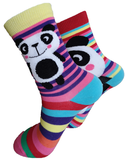 Panda kids mismatch