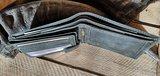 RFID buffel groene streep midden_