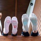 All i need is... love & wifi sneaker_