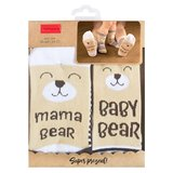 003) Mama bear, baby bear_