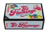 Box Go flamingo _