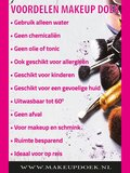 www.makeupdoek.nl