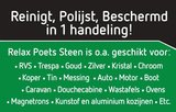 Q ) Relax Witte Poets Steen_
