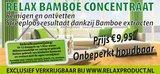 Bamboe Mega Verwenset_