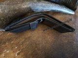RFID Midden zwart_