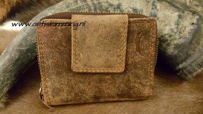 Rfid dames mini portemonnee