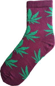 Wiet socks diverse kleuren