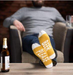 Beer please