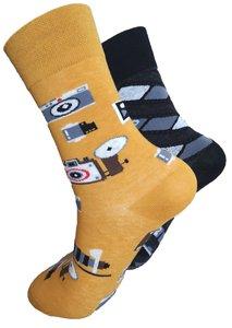 Camera sokken
