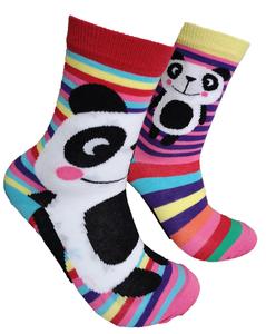 Panda kids mismatch