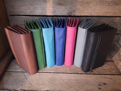 RFID harmonica diverse kleuren