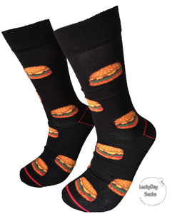 Hamburger/whopper