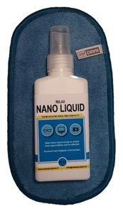 AA) Nano Brillendoekje met NanoLiquid (Blauw)